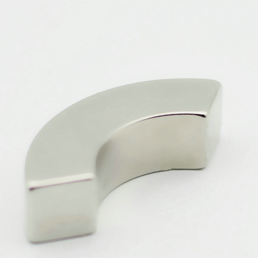 все цены на 3-24pcs N42H NdFeB Arc Segment OR27xIR15x120deg.x12 mm Motor Magnet for Generators Wind Turbine Neodymium Brushless Rotor Magnet онлайн
