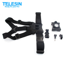 Mobile Chest Strap Mount