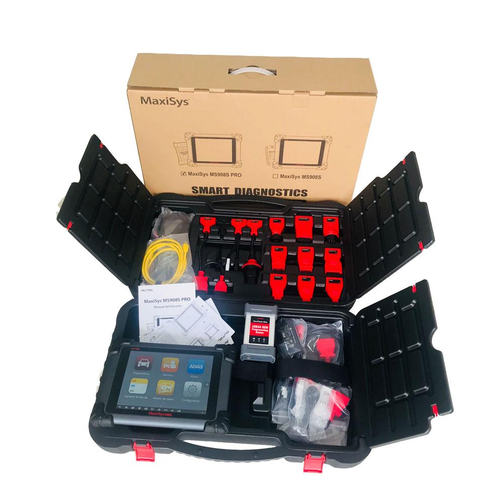 Autel-Maxisys-MS908SP-MS908S-PRO-10