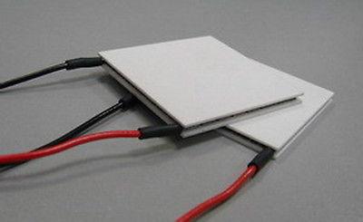 1pc TEC1-12706 91.2W TEC Thermoelectric Cooler Peltier 2x tec1 12706 91 2w tec thermoelectric cooler peltier