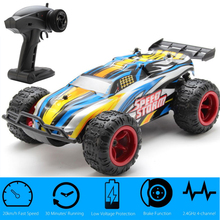 PX9601 RC Off-road Car 20km/h 4WD 4CH 1:22 2.4GHz 4CH Buggy Speed storm with Brake Low Voltage Protection 30 Minutes's Running