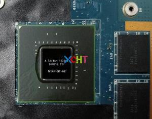 Image 4 - สำหรับ Dell XPS 15 9530 T37HN 0T37HN CN 0T37HN VAUB0 LA 9941P i7 4712HQ N14P GT A2 GT750M แล็ปท็อปเมนบอร์ดเมนบอร์ดทดสอบ
