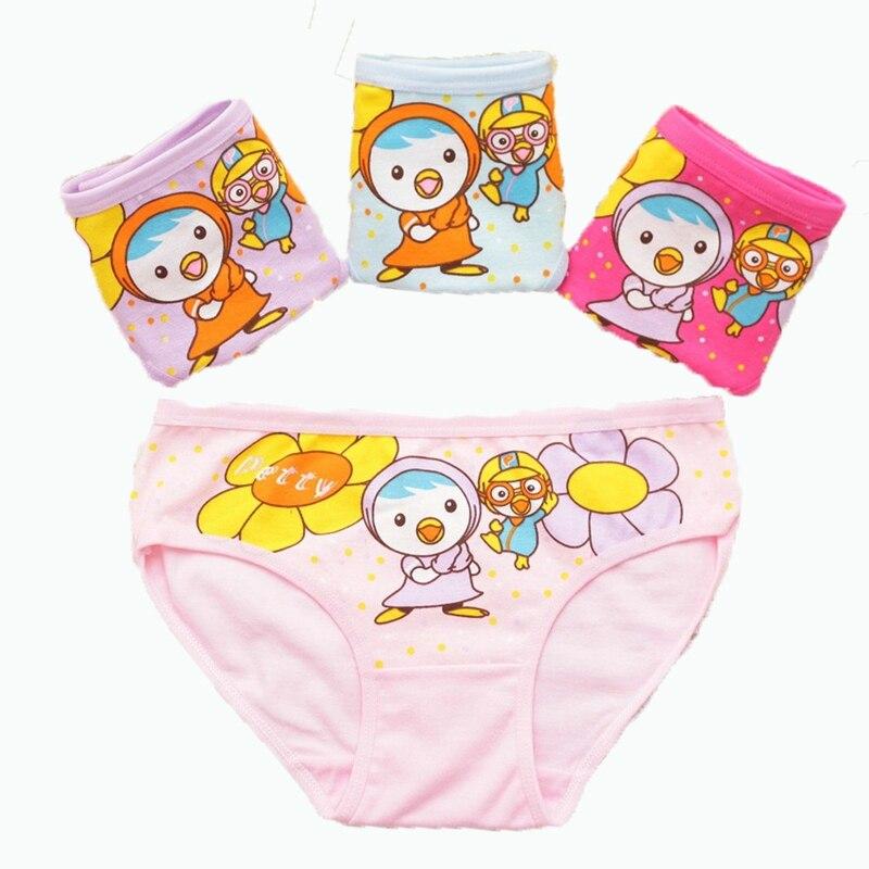 Aliexpress.com : Buy new design children cartoon underwear girls ...