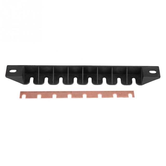 E5 Stud Type Breaker Nylon Bracket 13 Gangs