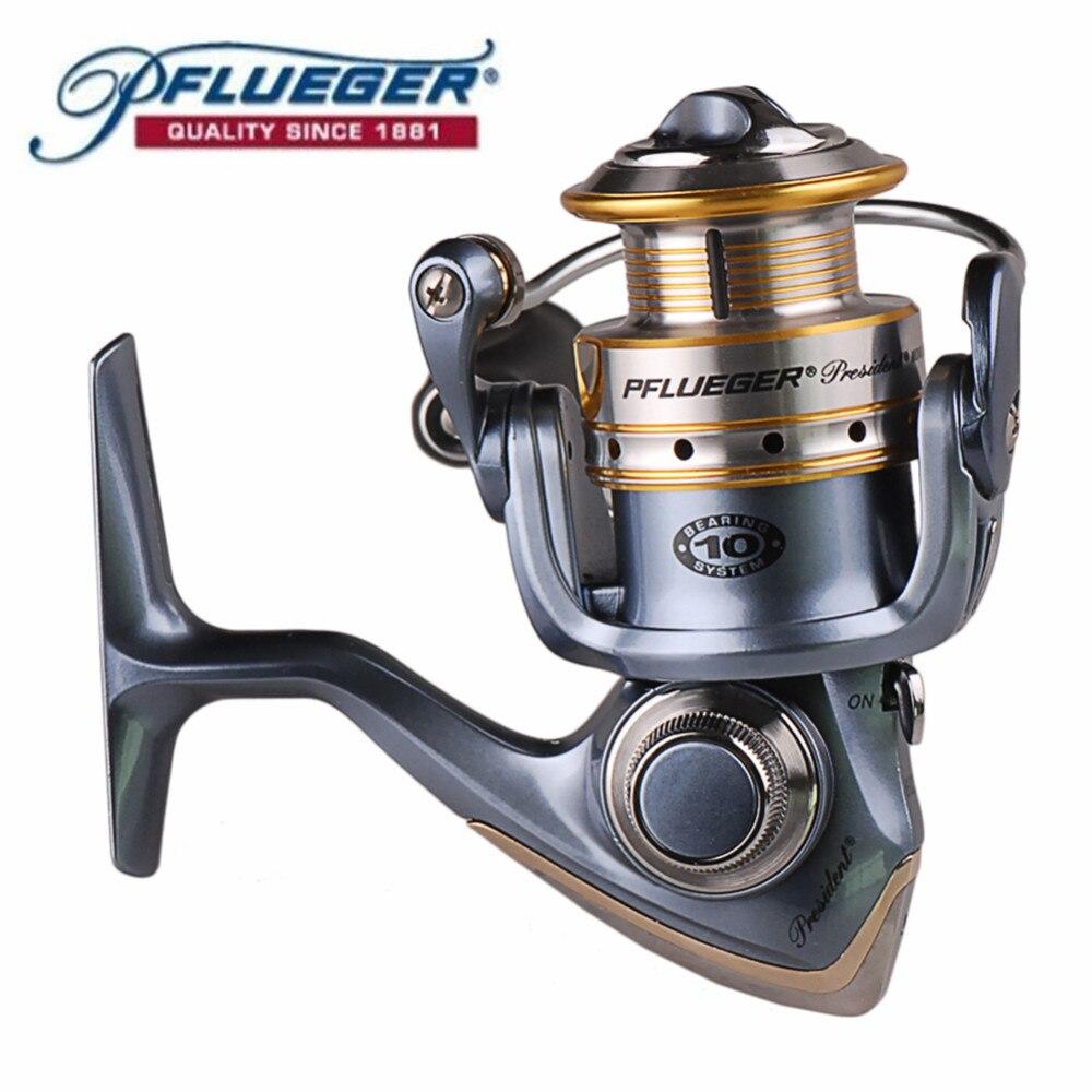 Spinning Angeln Reel 9BB Cabrio Links/Rechts Hand Spinning Reels Molinete Para Pesca Carretilhas De Pescaria Für Stäbe Karpfen