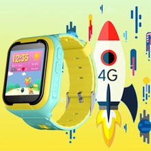 Smart watch 4G kids watches GPS Tracker Children LBS WIFI location SOS call Android Pedometer Camera 1.4HD smart clock M05 D 4g kids smart watch gps lbs tracker sos child wifi hd remote camera smart watch compatible ios