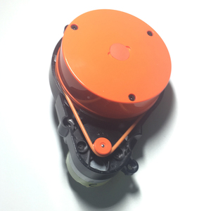 Image 3 - New Original Robot Vacuum cleaner Spare Parts roborock lds Laser Distance Sensor LDS for XIAOMI Roborock S50 S51 MIJIA