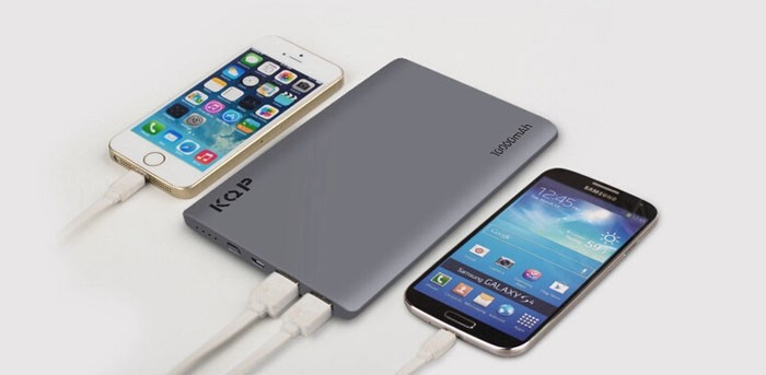 slim power bank 10000mah original 6