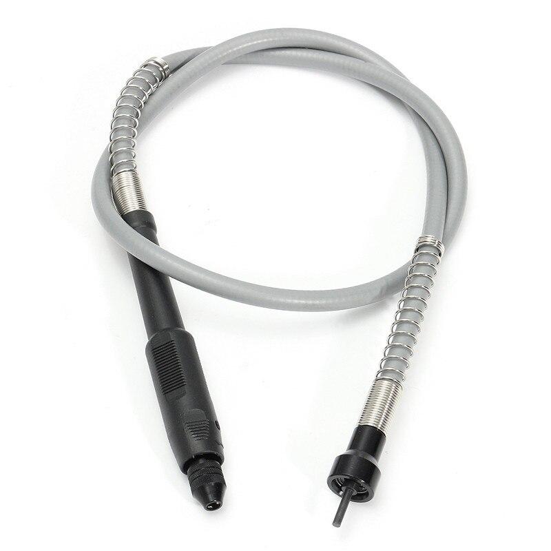 107 CM 42 Filaire Électrique Flexible Arbre + L Clé Pour Électriques Dremel Outil Rotatif Accessoires Moulin