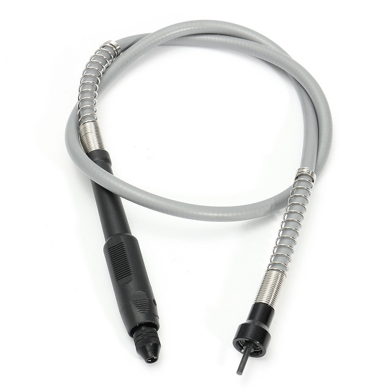 107CM 42 Corded Electric Flexible Shaft + L Key For Dremel Power Rotary Tool Grinder Accessories