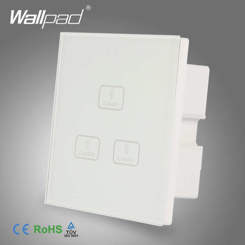 Factory Best Quality Wallpad Modern