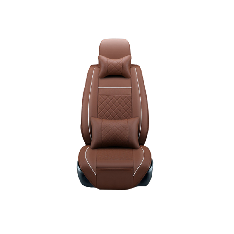 ФОТО 1 Pcs Leather Car Seat Cover For Skoda Yeti 2015 fashion durable comfortable seat covers for Yeti 2014-2011,Free shipping