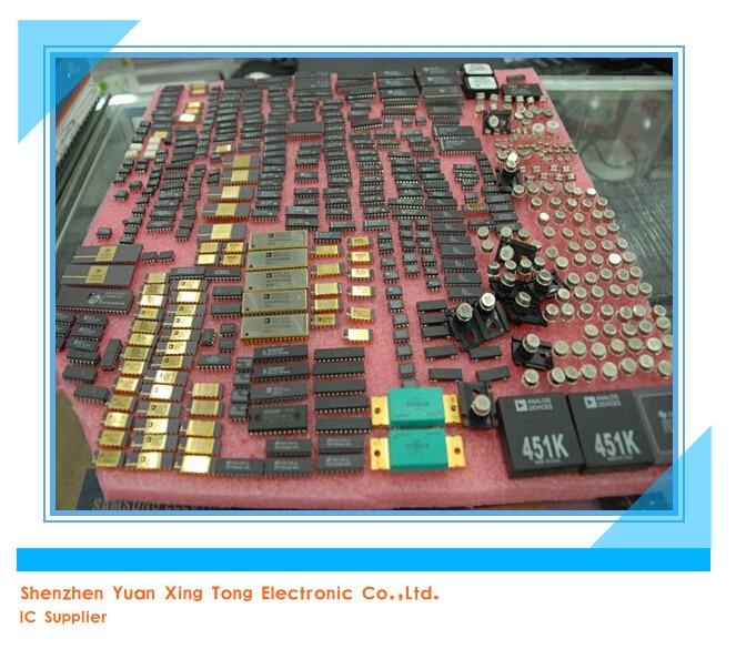 Ordre de mélange 2. QCA9531-BL3A AR9331-AL1A Awl5905. .. 33 sortes de ICs originaux en stock par DHL