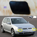 1 Piece RH Head Light Washer Cover bumper spray cap for VW Volkswagen Golf 4 IV Mk4 1998-2006
