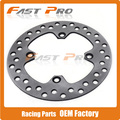 Rear Brake Disc Rotor For Honda CRF230 SL230 CRM250R XL250R XLR250 XR250 XR250R XR400R XR440R NX500 XR600R NX650 XR650L