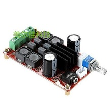 XH-M189 2*50W High-End Digital Amplifier Board, DC24V TPA3116D2 Dual Stereo Board