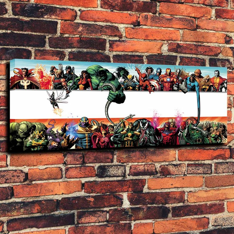 Best Marvel Home Decorating Gallery Decorating Interior Design