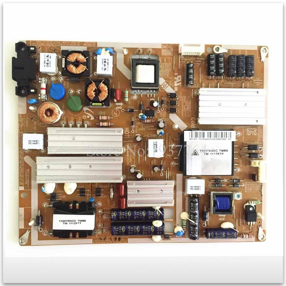 Original UA55D6000SJ power supply board BN44-00457A good working