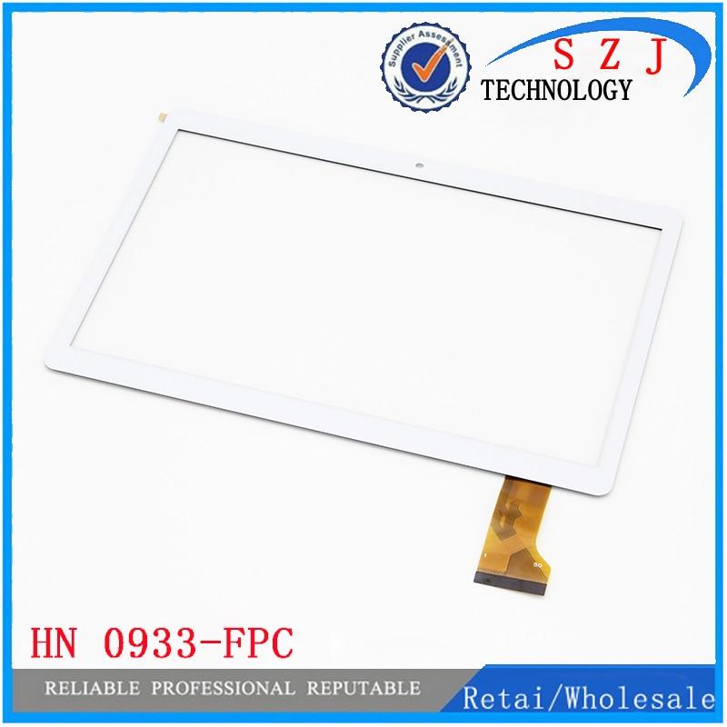 Новинка 9,6 дюйма для M960 HN 0933-FPC D26 * R14 Сенсорная панель дигитайзер стекло сенсор Замена Бесплатная доставка