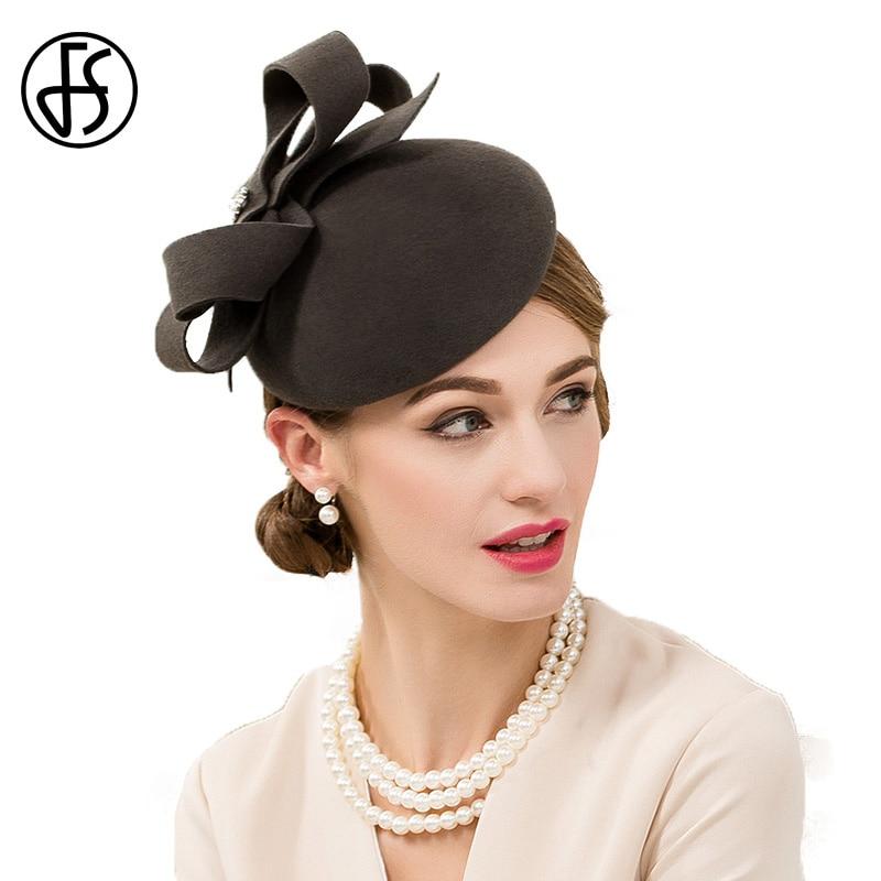 Online Get Cheap British Womens Wedding Hat -Aliexpress.com ...