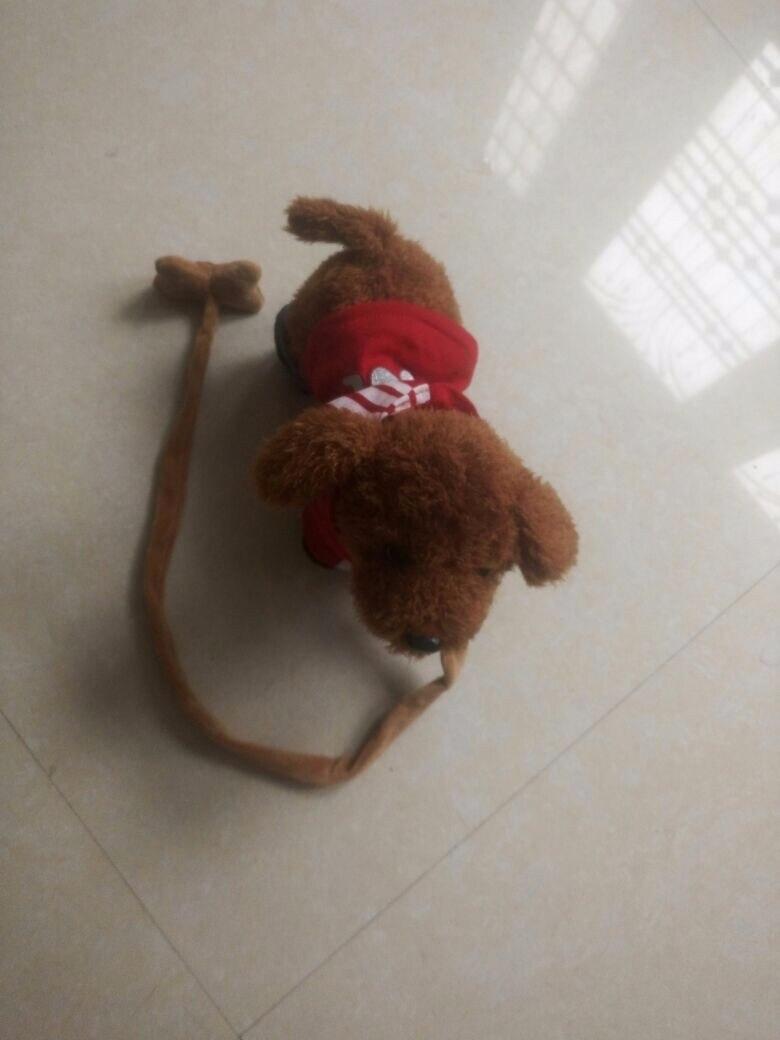 máquinas controle remoto trela cão brinquedos eletrônicos