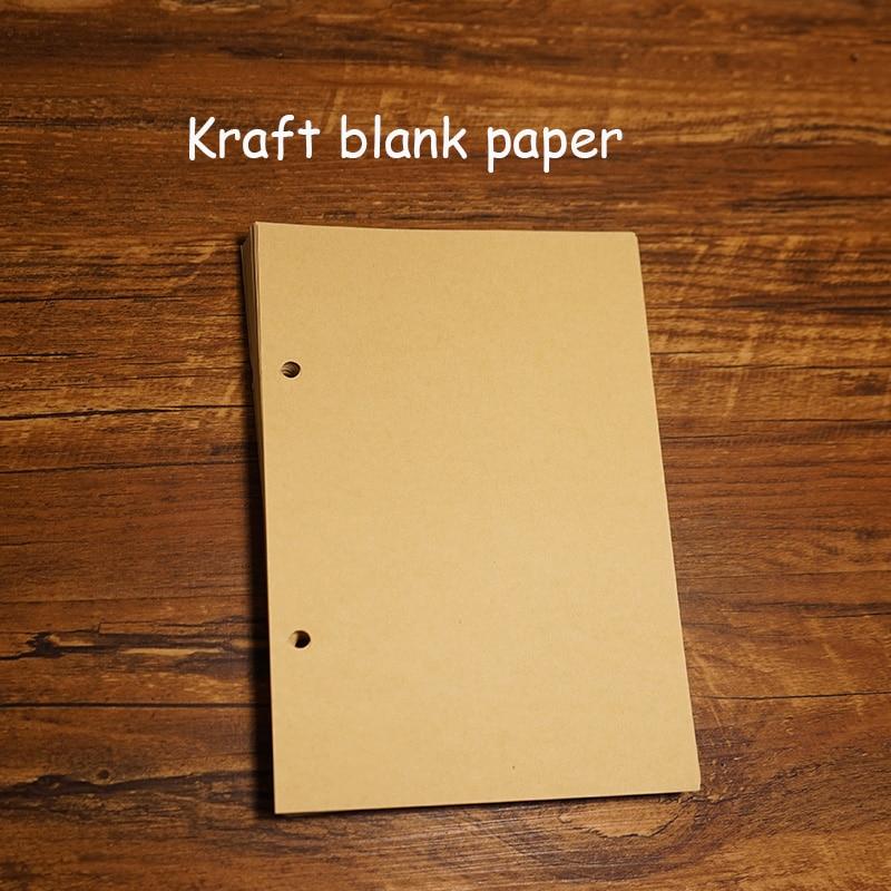 Aliexpress.com : Buy B6 176*122cm size notebook paper inside page ...