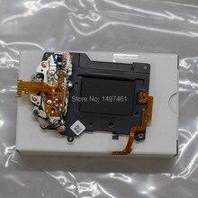 Neue Verschluss platte gruppe mit Klinge Vorhang ersatzteile Für Nikon D3 D3X SLR