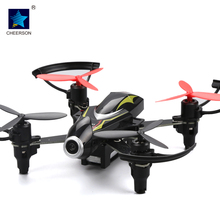 CheersonNew CX-93S 5.8Ghz FPV Drone with Camera 720p hd Best Flying Quadcopter 100m Distance 6 Axis Gyro 2.4Ghz 4CH RTF RC 2017
