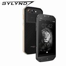 DOOGEE S30 IP68 Android 7.0 5.0″HD MTK6737 Quad Core 2GB RAM 16GB ROM Waterproof 4G Smartphone 3 Cameras 5580mAh FM Cellphone