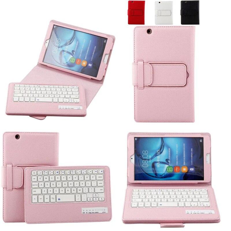 For Huawei MediaPad M3 BTV W09 DL09 8 4 inch font b Tablet b font Bluetooth