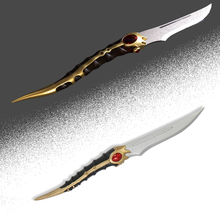 цены Game of Thrones Arya Stark Catspaw Dagger Arya Resin Weapon Halloween Props New