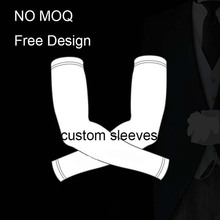 No MOQ Custom High Quality Cycling Arm Warms Bike Bicycle Arm Sleeve Manguitos Para Ciclismo Any Color/ Any Size/Any Style 2016 custom cycling skinsuit short sleeve set customize bicycle skin suit any design accept any colour any sizes 100% lycra