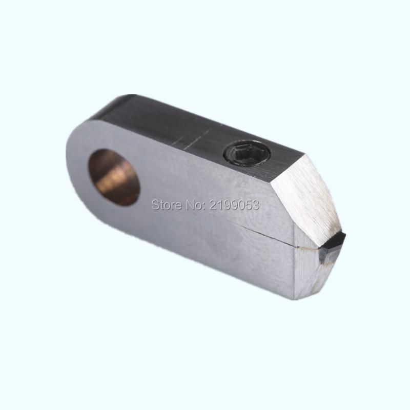 """""""Posalux V"""" deimantiniai įrankiai, 3 mm PCD, supjaustytas - Elektrinių įrankių priedai - Nuotrauka 3"""