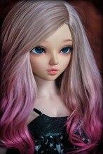Stenzhornbjd人形人形1/4女の子chloeeダブルジョイント人形