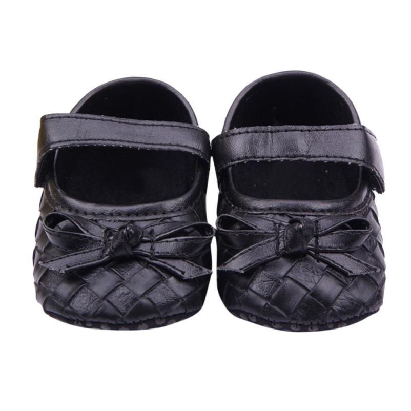 childrens shoes girls toddler baby Bow Soft Sole first baby shoes baby booties newborn shoe size baby walker nice LD bebes