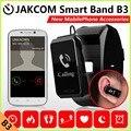 Jakcom b3 smart watch nuevo producto de mobile bolsas móvil casos como doogee x5 max pro cubierta letv 1 casos pro nota 7 cubierta