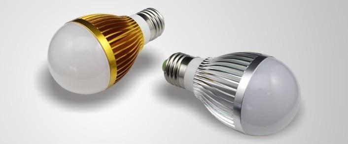 Dimmable Bubble Ball Bulb AC85 265V 9W 12W 15W E27 E14 B22 GU10 High power Globe light LED Light Bulb-in LED Bulbs & Tubes from Lights & Lighting    3