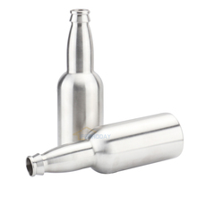 ФОТО 2  12 OZ 350ml Stainless Beer Bottle Keg Mini Growler Standard Homebrew Bottling Equipment Bar Accessories