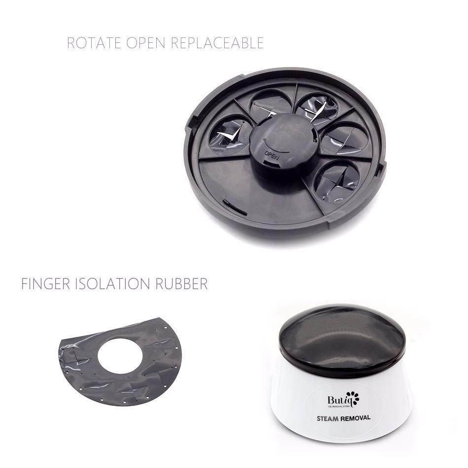 Nail-Polish-Remover-Equipment-Nail-Art-Tools-UV-Gel-Polish-Soak-off-Remover-Nail-Steam4er-Removal