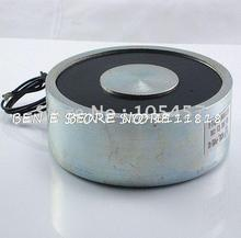 100 мм OD 24 В Холдинг Электромагнит Лифт 100 кг Электромагнитный