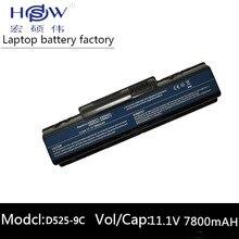 7800MAH 9cells Laptop Battery For Acer Aspire 5734Z 5735 5735Z 5737Z 5738 D725 5738G 5738PZG 5738Z 5738ZG 5740 5740G 7715Z D525 12cell battery for acer aspire 5338 5235 5335 5536g 5738 5738g 5738z 5737z 4520g