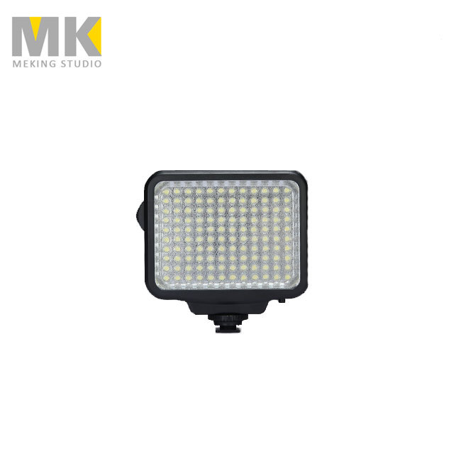 Novi DBK VL-F120 LED-5009 12W 5600K / 3200K kamkorder kamera LED - Kamera i foto - Foto 3