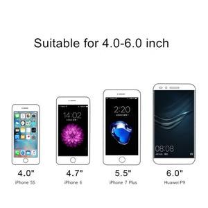 Image 1 - 重力電話で車の換気口なし磁気携帯電話ホルダー GPS iPhone 用スタンド xiaomi