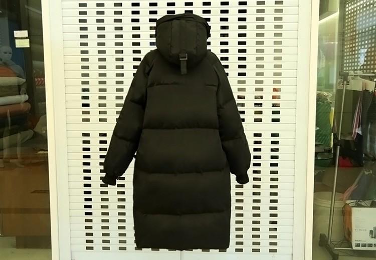 3 winter jackets women