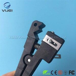 Image 5 - 繊維ツール理想的な45 165光ファイバジャケットストリッパー繊維 4.0に適合させる 8.0ミリメートル