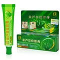 Unisex Adult Skin Care Anti-Acne Aloe Vera Ointment Acne Removal Unguent MG