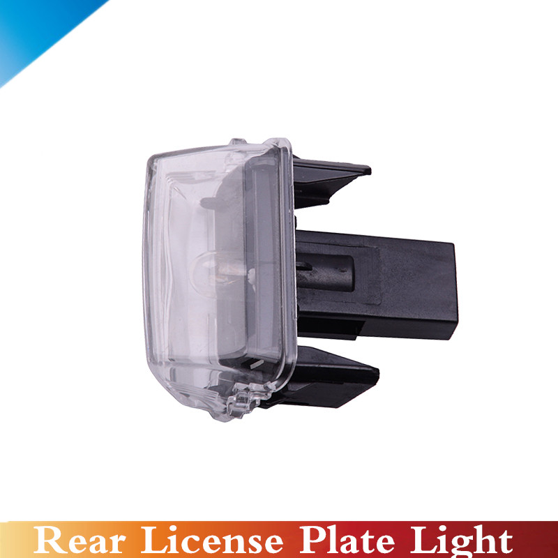 649.98руб. 33% СКИДКА|Лампа для заднего номерного знака CAPQX Для Verso E'Z YARIS LEVIN CAMRY V50 VERSO COROLLA AURIS AVENSIS 81270 0F020 81270 02131|camry v50|license plate light|plate light - AliExpress