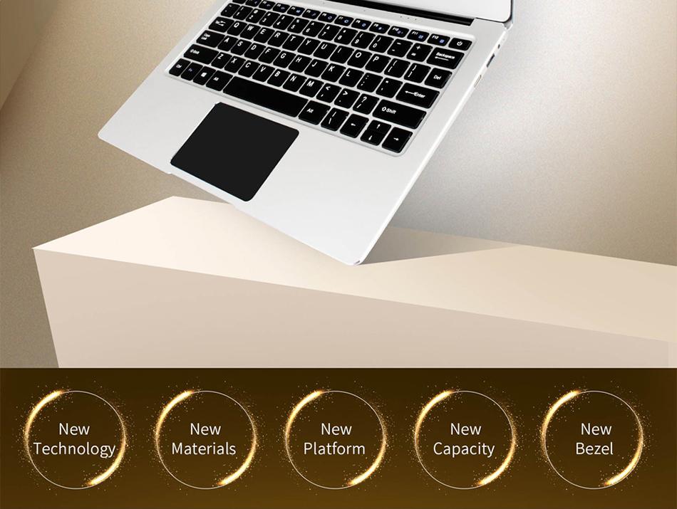 AC netbook DDR3 EZbook 5