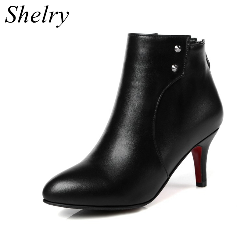 Popular Sexy Ankle Boots-Buy Cheap Sexy Ankle Boots lots from ...