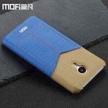 Meizu M3 Note чехол Meizu M3 Note чехол бумажник Задняя Оригинал MOFI Роскошные Жесткий meilan M3 Note САППУ 5.5 дюймов